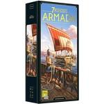 Repos Productions 7 Wonders: Armada (Second Edition)