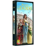 Repos Productions 7 Wonders: Leaders (Second Edition)