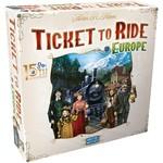 Days of Wonder Ticket to Ride: Europe 15th Anniversary