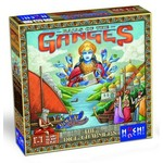 R&R Games Rajas of the Ganges: The Dice Charmers