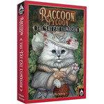 Forbidden Games Raccoon Tycoon: Fat Cat Expansion