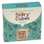 Ceaco Rory's Story Cubes: Actions
