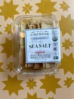 Firehook Sea Salt Crackers 5.5 oz