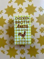 Aneto Chicken Broth