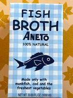 Aneto Fish Broth