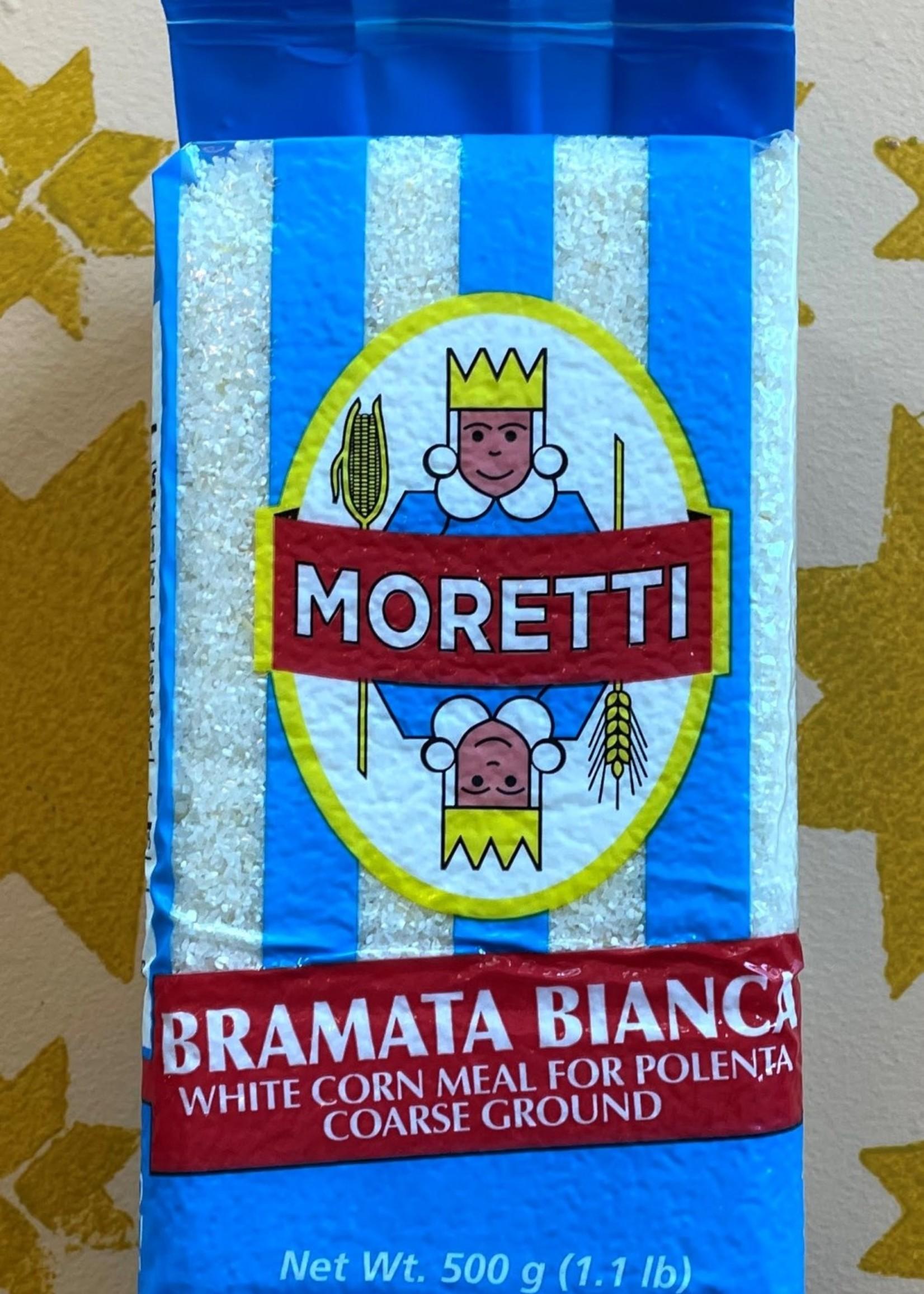 Moretti Bramata Bianca Polenta