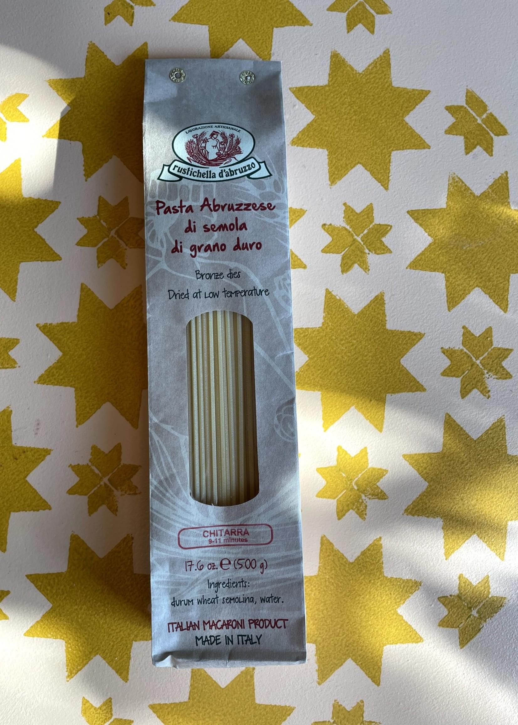 Chitarra Pasta (17.6 oz)