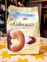 Mulino Bianco Abbraci Cookies