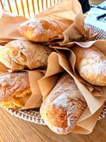 Housemade Mini Loaf