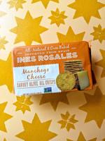 Ines Rosales Manchego Crackers