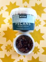 Mitica Caramelized Pecans