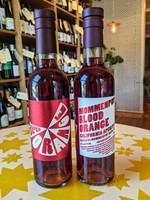 Mommenpop Blood Orange Vermouth (375ml)