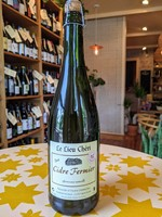 Le Lieu Cheri Cidre Fermier (750ml)