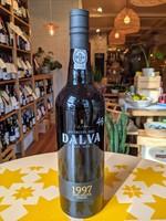 Dalva Colheita 1997 Vintage Port
