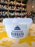 Deca and Otto Buffalo Milk Burrata (7oz)
