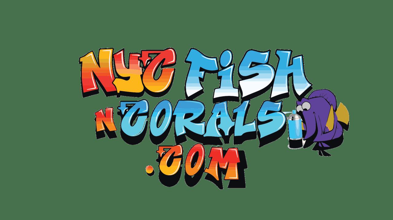 NYC Fish n Coral