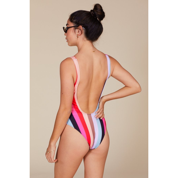 Solid & Stripe Solid & Striped The Michelle One Piece