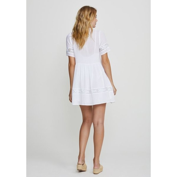 Auguste Auguste Margot Wren Mini Dress