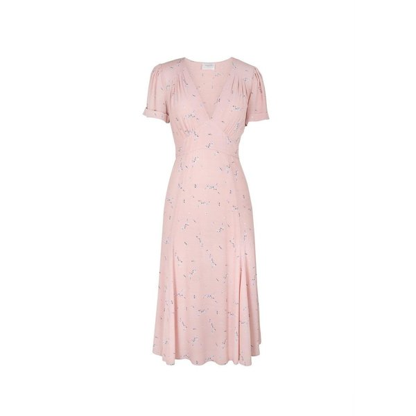 Auguste Auguste Clementine Bonne Midi Dress