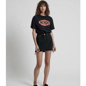 Oneteaspoon Oneteaspoon Mini Skirt