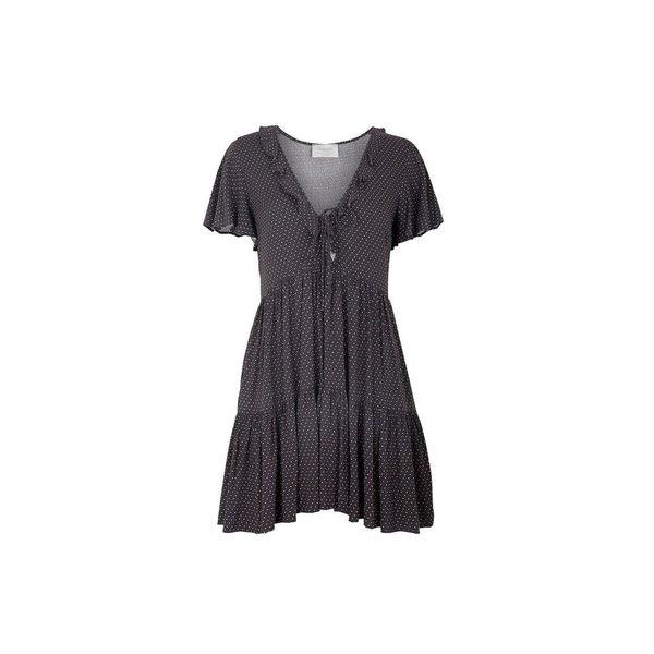 Auguste Auguste Pippi Matilda Babydoll Mini Dress