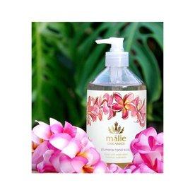Malie Organics Malie Organic Liquid Soap Plumeria