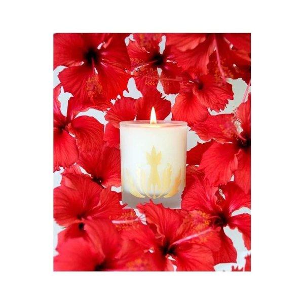 Malie Organics Malie Organics Soy Candle Hibiscus
