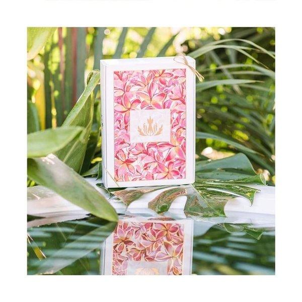 Malie Organics Malie Organics Home Ambiance Gift Box Plumeria