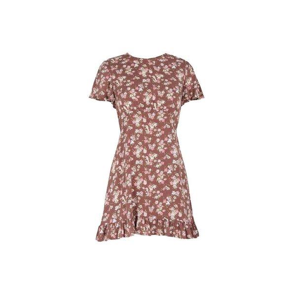 Auguste Auguste Matilda Pia Mini Dress