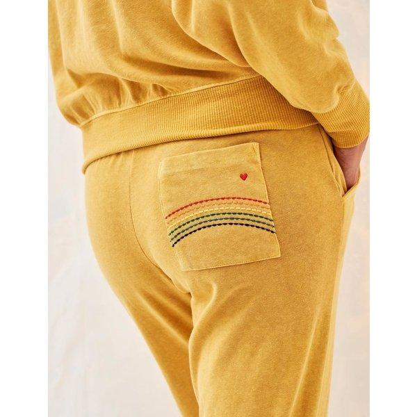 Sundry Sundry Rainbow Pocket Sweats