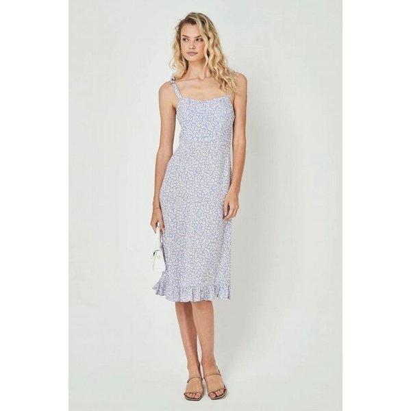 Auguste Auguste Dean Gia Midi Dress