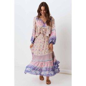 Spell Designs Spell Portobello Road Maxi Skirt