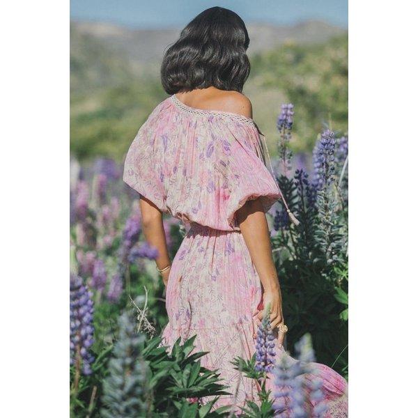 Spell Designs Spell Mystic Midi Dress