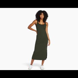 Vitamin A West Organic Dress