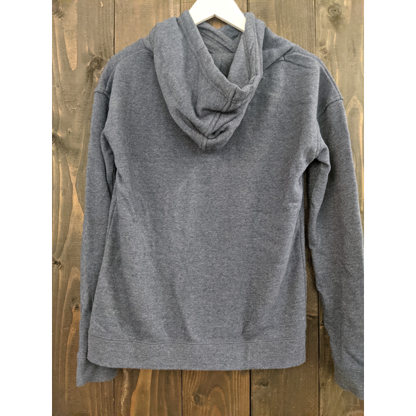Techstyles Techstyles Console Crossover Neck Sweatshirt