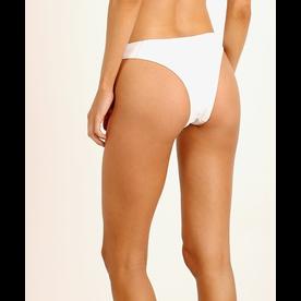 Mikoh Swimwear Mikoh Rangiroa Textured Classic Bottom