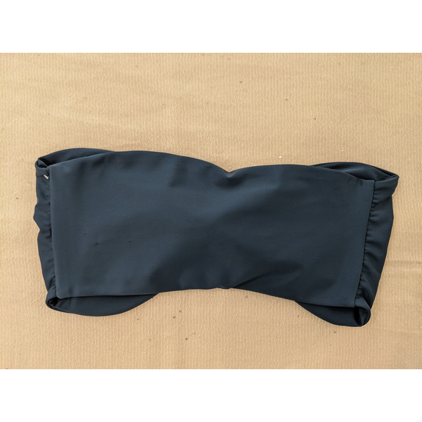 Mikoh Swimwear Mikoh Java Top Front Tie Bandeau