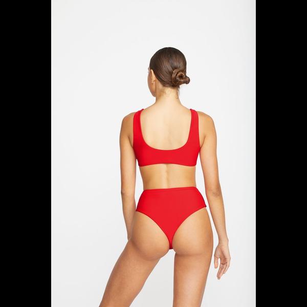 Mikoh Swimwear Mikoh Wailua Scoop Top
