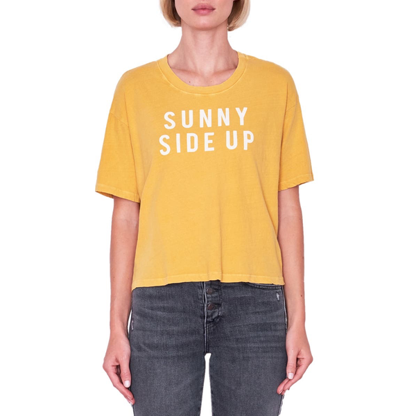 Sundry Sundry Sunny Side Up Tee