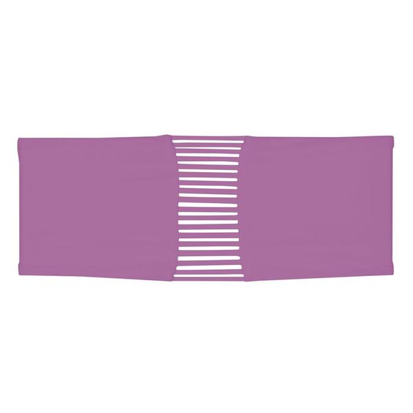 Mikoh Swimwear Mikoh Sunset Skinny String Detail Bandeau
