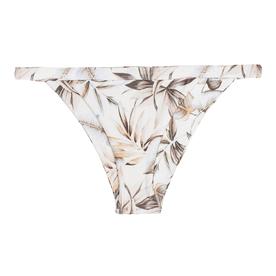Mikoh Swimwear Mikoh Provence Classic Bottom w/ Elastic Band Detail