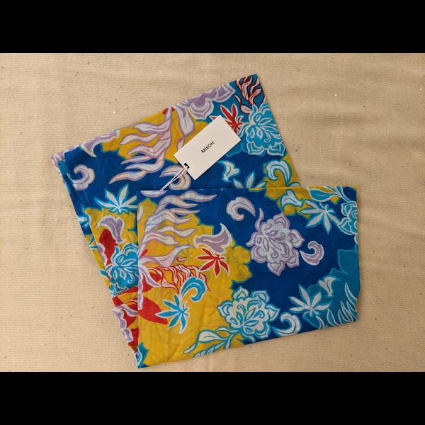 Mikoh Swimwear Mikoh Ahe Beach Sarong and Wrap
