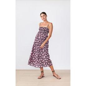 Acacia Bonnie Cotton Dress