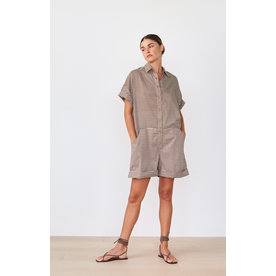 acacia Acacia Oliver Organic Cotton Jumpsuit