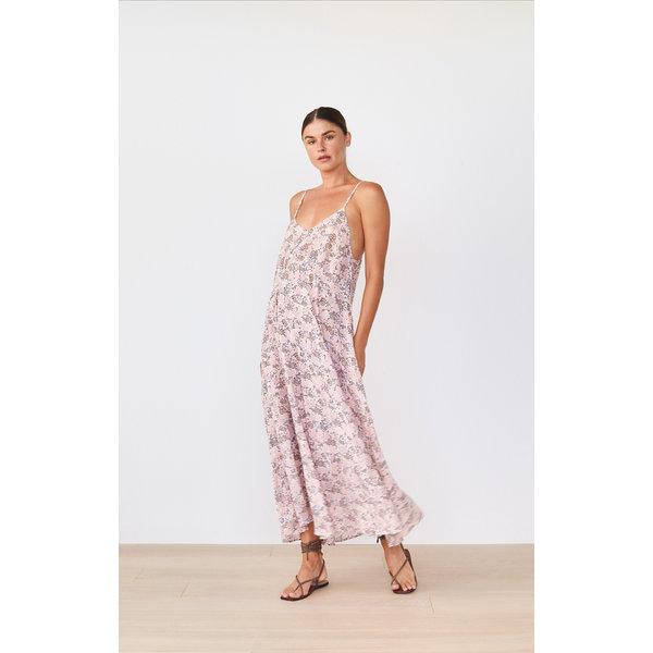 acacia Acacia Emmett Tencel Dress