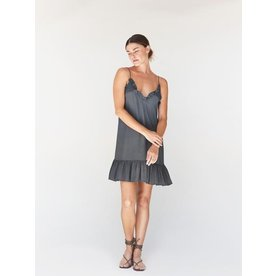 Acacia Swimwear Acacia Mila Cupro Dress