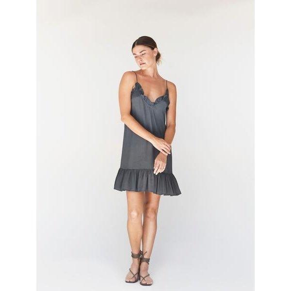 acacia Acacia Mila Cupro Dress