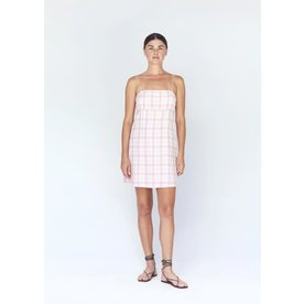 acacia Acacia Gemma Linen Dress