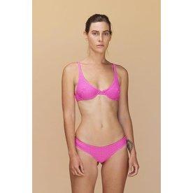 Acacia Swimwear Acacia Geneva Mesh Top
