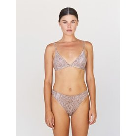 Acacia Swimwear Acacia Lawai Bralette Lining